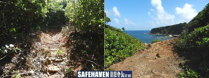 Calibishie, North-East, Hodges Estate, Residential Lots