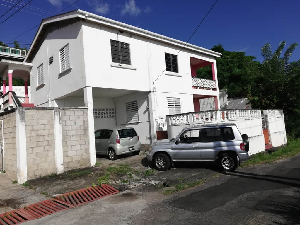 House for sale Canfield, Dominica