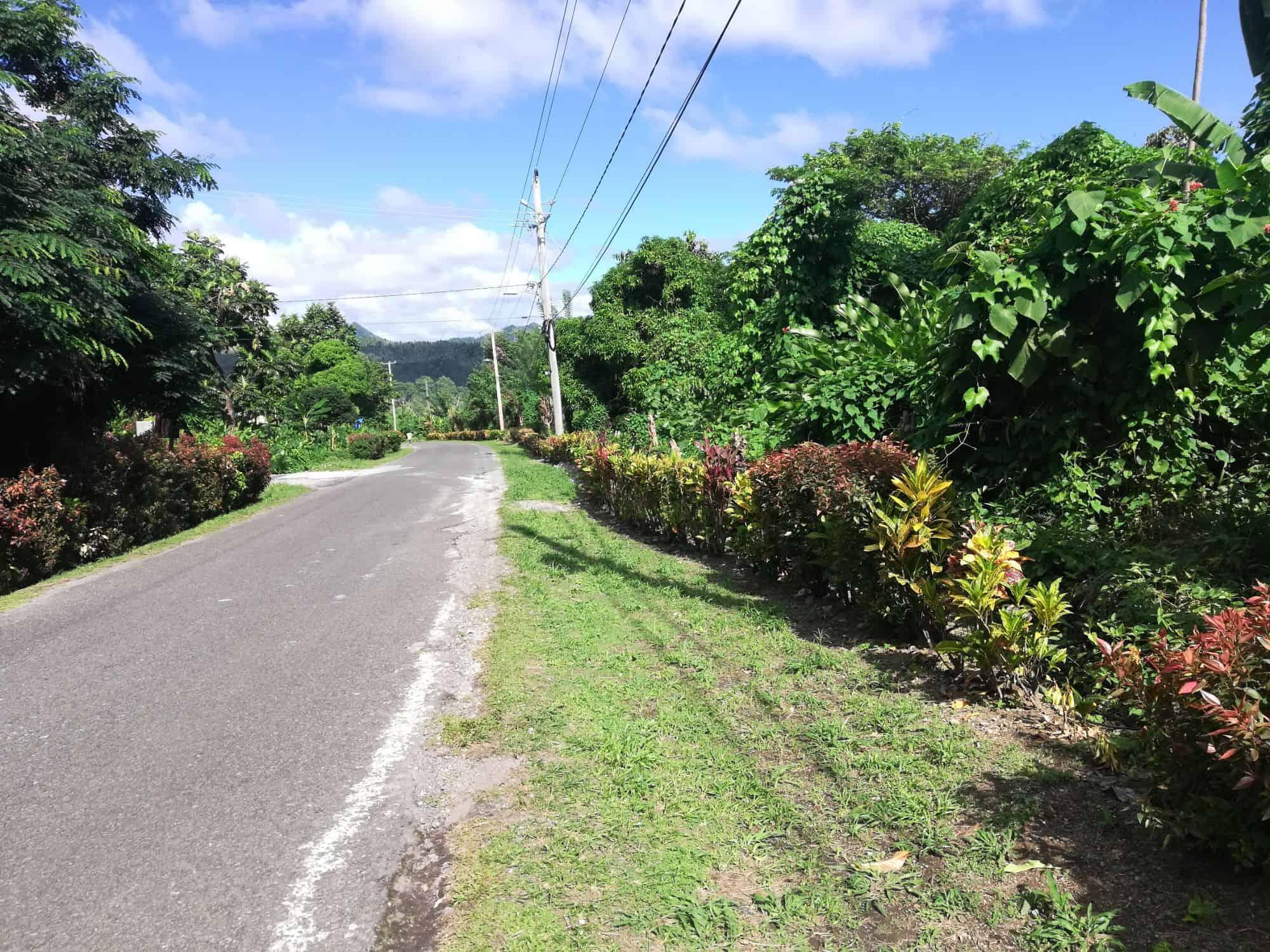 Land For Sale In La Plaine