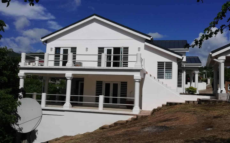 House In Morne Daniel for Sale